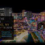Innovaciones tecnológicas CES 2018