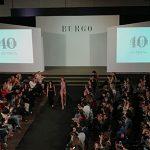 Pasarela 10° Aniversario del Instituto di Moda BURGO