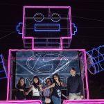 Activación Hyundai Festivales
